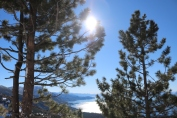 Beautiful Lake Tahoe..